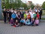 Jugendkapelle beim Kooperationskonzert Bläserklasse in Stuttgart-Fellbach